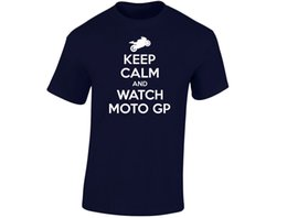 $enCountryForm.capitalKeyWord UK - Keep Calm And Watch Moto GP Mens Funny T-Shirt (12 Colours) Funny free shipping Unisex Casual Tshirt top