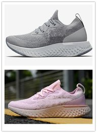Fly Tech Australia - 2019 New Epic React Knit Fly Breathable Mesh Casual Sneakers Epic React High Elastic Tech Bubble Cushioning Casual Shoes 3A 02