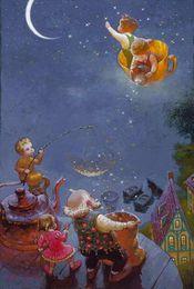 $enCountryForm.capitalKeyWord Australia - Modern Art Victor Nizovtsev Canvas Prints oil painting Kids Room Christmas Decorations Wall Picture best Christmas gift vk 26