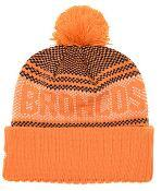 $enCountryForm.capitalKeyWord Australia - Winter Den Beanie Sideline Cold Weather Sport Knit Hat Knitted Wool Adult Bonnet Warm baseball Cap BRONCOS Beanie 06