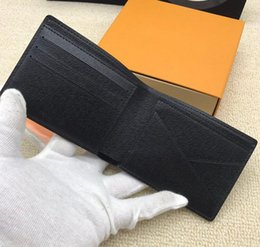 $enCountryForm.capitalKeyWord Australia - wholesale designer wallet for men special genuine leather mens card holder Men's Leather With Wallets free shipping