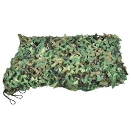 $enCountryForm.capitalKeyWord Australia - Hunting Military Jungle Camouflage Nets Decoration Shade Mesh Car Covers Tent Shade Hunting Outdoor Camping Sun Shelter Tarp