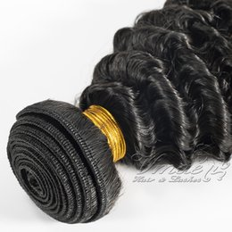 best afro weaves Canada - VMAE Romance Hot Brazilian Kinky Curly Hair Weaves 3pcs Lot Brazilian Afro Kinky Curly Virgin Hair Best Cheap Human Hair Extensions