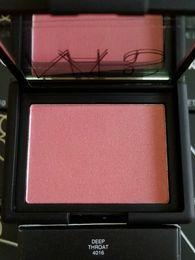 Make-up Blush Bronzer Baked Wange Farbe Blusher Paletten, 5 verschiedene Farben Fard ein joues poudre Kosmetik Blush Powder im Angebot