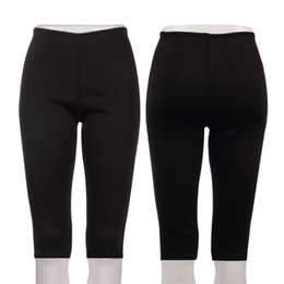 $enCountryForm.capitalKeyWord UK - New shapers pants women slimming body shaper tummy control panties pant stretch neoprene hot shaper body leggings Wholesale #287839