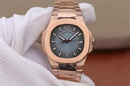 $enCountryForm.capitalKeyWord Australia - JJ 18K plated rose gold luxury watch, original Cal.E 23-250 S C quartz movement luxury watch