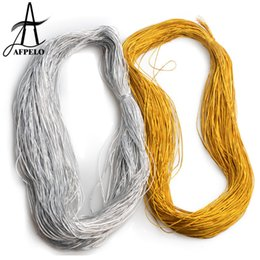 China Wholesale 600m Beading Elastic Stretch Cord Beads Cord String Strap Rope Bead For Hair Extension Bracelet for Jewelry Making cheap make bracelet string suppliers