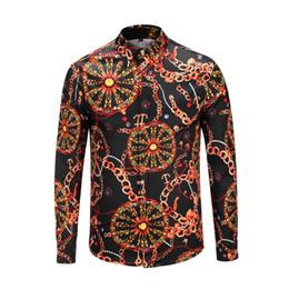 $enCountryForm.capitalKeyWord Australia - Medusa shirts men designer t shirts mens Colour Mixture Luxury Casual Harajuku 3D print shirts size M-3XL 90115