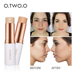 Wholesale Magical Concealer Stick Foundation Makeup Full Cover Contour Face Concealer Cream Base Primer Moisturizer Hide Blemish