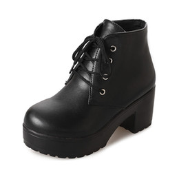 1b5bb2fe76a Shop Chunky Soled Boots UK   Chunky Soled Boots free delivery to UK ...