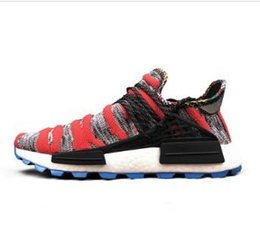 $enCountryForm.capitalKeyWord NZ - running shoes Cheap Human Race running for men women pharrell williams NERD BLACK white black blue green cream mens trainer sports sneakers