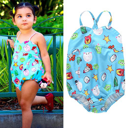 $enCountryForm.capitalKeyWord Australia - 0-3year Cartoon Kids Swimwear Baby Swimwear Girls Swimsuit One-piece Girls Swimwear Infant Bikini Kids Bathing Suits baby girl clothes A4742