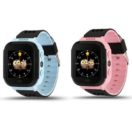 $enCountryForm.capitalKeyWord Australia - Cute Sport Q528 Kids Tracker Smart Watch with Flash Light Touchscreen SOS Call LBS Location Finder for kid Child pk Q50 15