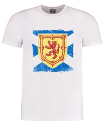 Wholesale Scottish flag Scotland national pride country symbol Men s t shirt