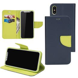 $enCountryForm.capitalKeyWord Australia - Hybrid Wallet PU Flip Leather Case TPU Cover For iPhone 2019 X XS Max XR 8 7 6 5 Samung S5 S6 S7 Edge S8 S9 S10 5G Plus S10E Note 9 10 Pro