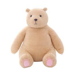 $enCountryForm.capitalKeyWord Canada - Bear Plush Toys kawaii Soft Cuddly Bear Stuffed Animals Funny Toy Doll for Wedding Birthday Party Christmas Decoration