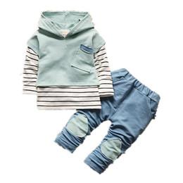 Shirt Vest Jeans Australia - Boys Suits 2019 New Cartoon letter Summer Boys Clothes T-shirts +Jeans Children Clothing Set Cotton Kids Outfits