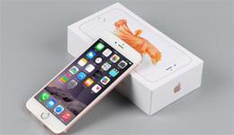 "Iphone Refurbished 16gb Australia - Refurbished Original Apple iPhone 6 6s plus Dual Core 4.7""5.5''1GB RAM 16GB 64GB 128GB ROM 8MP With fingerprint Touch ID"