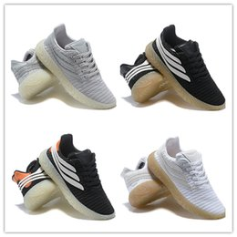 Shoes Repair Australia - 2018 new Sobakov men and women 450 designer casual shoes breathable rubber sole repair outdoor performance sports shoes size 36-44