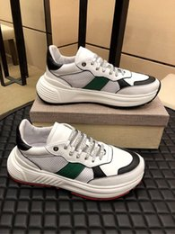 Discount italian canvas shoes - designer luxury designer shoes Italian imported cowhide, all imported cowhide insole, sole: the original factory for the