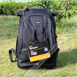 Fast Backpack Canada - Fast Shipping Pop Genuine Flipside 500 Aw Camera Ppopo Bag Backpacks Digital Slr+ All Weather Cover