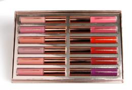 $enCountryForm.capitalKeyWord NZ - Velvet Matte Liquid QiBest L18038 Women Lipstick Long Lasting Lip Gloss Cosmetic Lipstick Nude Makeup Beauty Tool