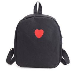 $enCountryForm.capitalKeyWord Canada - Free2019 A Fund Woman Bag Canvas Both Shoulders Package Schoolgirl School The Wind All-match Small And Exquisite Mori