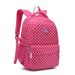 439baaa7c518 Waterproof Children School Bags for Girls Backpack Kids Book Bag Child  Printing Backpacks Teenage Girls kids Satchel schoolbags