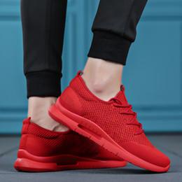 $enCountryForm.capitalKeyWord Australia - Sooneeya Men Casual Shoes Brand Men Shoes Sneakers Man Mesh Loafers Fly Knit Breathable Plus Big Size Tenis Masculino Adulto