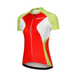 bicycle t shirts Australia - Women Cycling Jersey Ropa ciclismo Summer Short sleeve bike wear movement Breathable cycling clothing Girl Bicycle T shirt