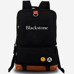 30c74cd02 ... Blackstone daypack Известный логотип компании лучший школьный портфель  для ноутбука Рюкзак для отдыха Спортивная школьная сумка Открытый дневной  пакет