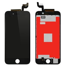 $enCountryForm.capitalKeyWord NZ - Sale 10pcs lot For iPhone 6S LCD Touch Screen Display Digitizer Assembly Replacement Best Quality Factory Price Free Shipping by DHL