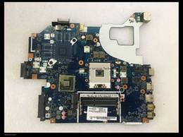 Motherboard For Acer Ddr3 Australia - For Acer aspire E1-571G V3-571G V3-571 NV56R laptop Q5WVH LA-7912P NBC1F11001 HM70 DDR3 UMA integrated graphics motherboard