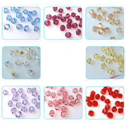 $enCountryForm.capitalKeyWord NZ - Authentic Austria imported crystal beads loose beads made of material manual DIY5328--3mm diamond beads