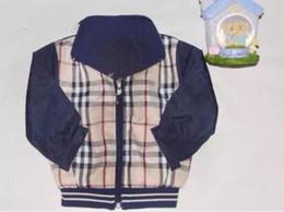 $enCountryForm.capitalKeyWord Australia - Retail New Spring Autumn Jackets for Boy Coat Jacket Kids Boy's Windbreaker Jacket Brand Kids Children Outerwear