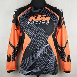 $enCountryForm.capitalKeyWord Australia - NEW Motorcycle Jersey MX Motocross Jersey Gear Sport Off Road Dirt Bike Atv perspiration Shirt J