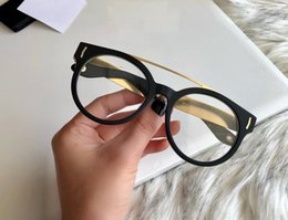 eyeglasses cases for men 2019 - eyeglasses frame Luxury glasses GV7017 Spectacle Frame eyeglasses for Men Women Myopia Brand Designer Glasses frame clea