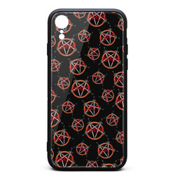 $enCountryForm.capitalKeyWord UK - Slayer logo white phone cases,case,iphone cases,iphone XR cases best iphone designer phone cases XR protective heavy cases hippie vintage sk