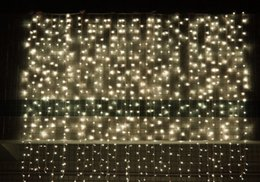 $enCountryForm.capitalKeyWord UK - Twinkle Star 304 LED Window Curtain String Light Wedding Party Home Garden Bedroom Outdoor Indoor Wall Decorations 3*3M USB REMOTE