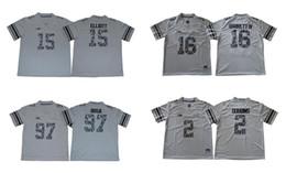 Discount ohio state jerseys - 2 J.K. Dobbins 16 J.T. Barrett IV Joey Bosa 97 Ezekiel Elliott 15 Jersey Carbon Mens Ohio State Buckeyes College Footbal