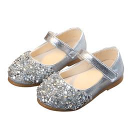c3e8224ab2 Discount Girls Gold Princess Shoes | Girls Gold Princess Shoes 2019 ...
