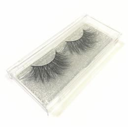 $enCountryForm.capitalKeyWord Australia - Cheap 25mm Lashes Free Private Label 3D Mink Lashes 25mm False Eyelashes Cruelty Free Mink Eyelashes 25 mm 3d Mink Eyelash