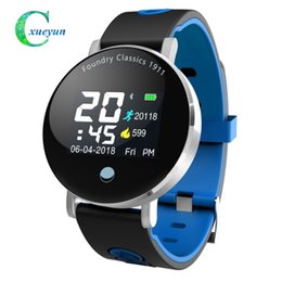 $enCountryForm.capitalKeyWord Australia - Y6 PLUS Smart Watch Touch-Screen Display Waterproof Intelligent Sports Real-time Heart Rate Monitor New Smart Watch
