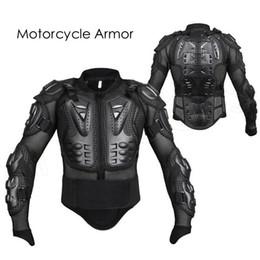$enCountryForm.capitalKeyWord NZ - Motorcycle Armor Jacket Racing Suits Motocross Protector Spine Chest Protection Gear M L XL XXL XXXL HHA248