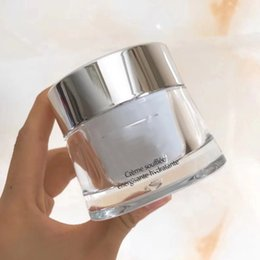 Good easy online shopping - easy to absorb the nutrition released good tremella hydra fortifying cream AM and PM to anti aging and anti drying DHL