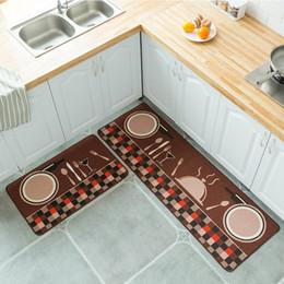 $enCountryForm.capitalKeyWord NZ - Entrance Doormats Creative Polyester Rugs Anti-slip Kids Bedroom Decorative Floor Mats Cooking Kitchen Carpets Mats
