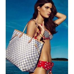 Lock chain bag online shopping - 2019 styles Handbag Fashion Leather Handbags Women Tote Shoulder Bags Lady Leather Handbags Bags purse men crossbody bag wallet