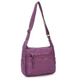 eb8c5e216572 good quality Bags Handbags Women Famous Brand Bag Female Messenger  Crossbody Shoulder Bag Nylon Bolsa Feminina Sac A Main 2019