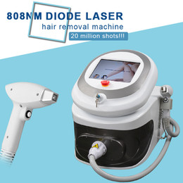 $enCountryForm.capitalKeyWord NZ - hair laser 808nm Diode Laser machine permanent hair removal laser 808 nm beauty salon spa equipment