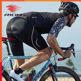 $enCountryForm.capitalKeyWord Australia - Rion Cycling Men Mtb Mountain Bike Shorts Gel Padded Tights Bicycle Underwear Riding Bike Men Lycra Downhill Summer Undershortswholesale